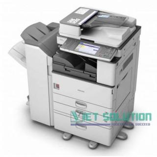 Cho thuê Photocopy Ricoh Aficio MP 4001
